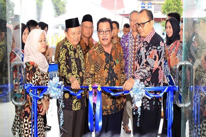 Universitas Bengkulu Tingkatkan Fasilitas dan Akreditasi Menuju WCU 2025