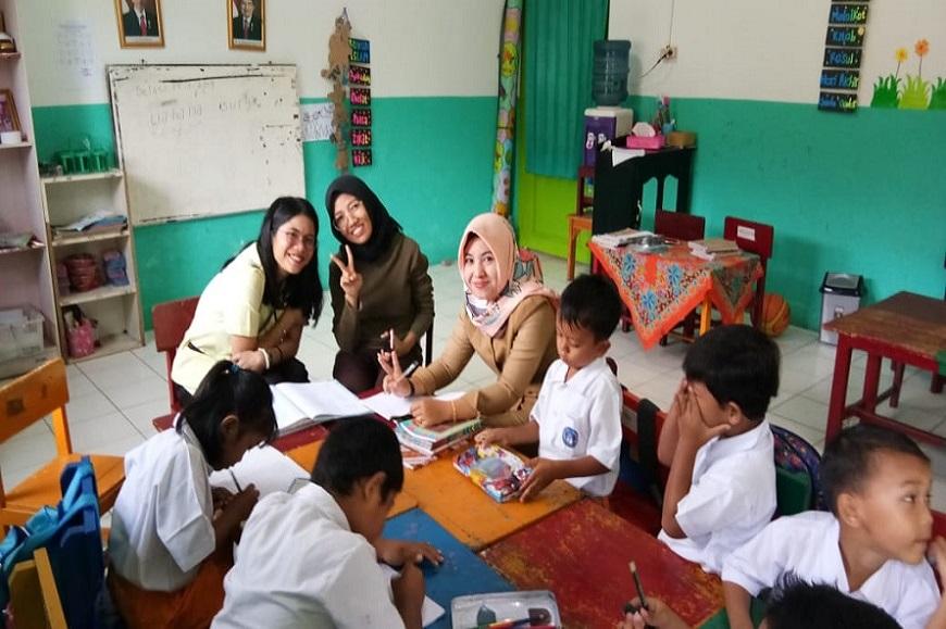 Mahasiswa FKIP UNIB ikuti PPL ASEAN di Philipina dan Thailand