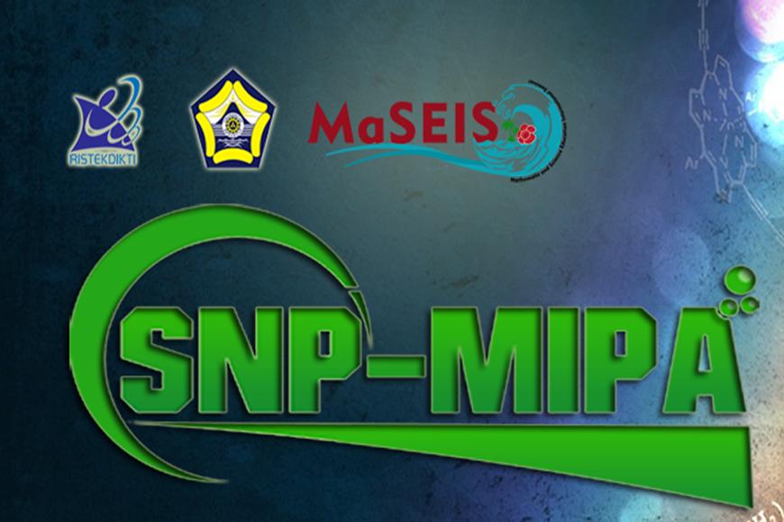 SNP-MIPA 2019 FKIP Universitas Bengkulu