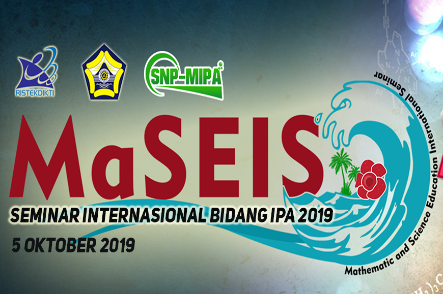 Seminar International MaSEIS 2019